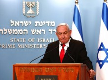 Israel's Netanyahu accused of exploiting virus crisis