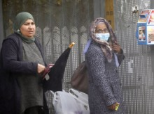 Israel braces for first fatalities as virus numbers rise