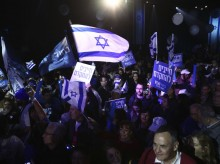 A look at how Israel's 3rd election in a year could play out