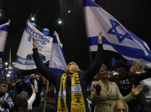 Netanyahu's future still uncertain after Israeli election