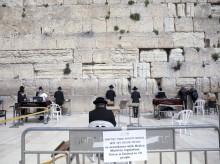 Israel swears in new parliament under coronavirus shadow