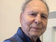 Lives Lost: Holocaust survivor was Israel's 1st virus victim