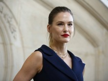 Israeli model Bar Refaeli signs plea bargain for tax evasion