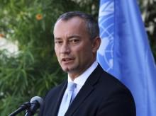 UN envoy: Israeli annexation could unleash Mideast violence