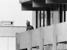 Israeli team's massacre overshadows sports at 1972 Olympics