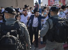 Israel's last chance to fix its ultra-Orthodox problem