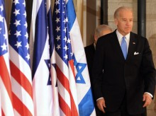 Joe Biden is the 'Jewish' president Israel needs