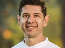 The tech guru: Getting to know Ron Haberman