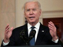 Biden backed Israel in Gaza. Now it's time to return the favor
