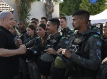 Hamas comes to Netanyahu's rescue once again
