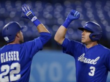 After repeated strikeouts, can baseball finally make contact with Israelis?